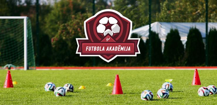 Futbola akadēmija
