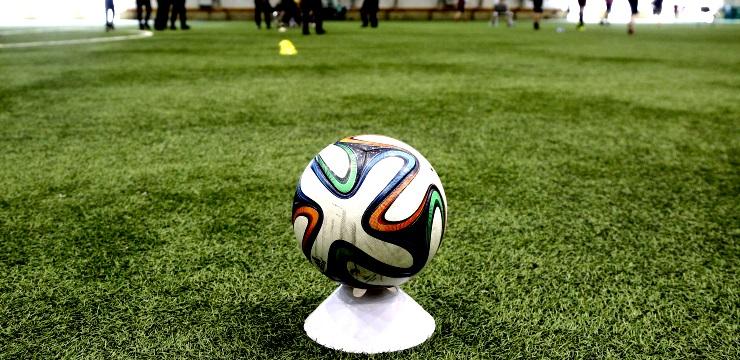 Latvijas 2. līgas fināls notiks 4. novembrī Skonto hallē