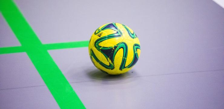 Turpinās pieteikšanās C-LFF telpu futbola treneru kursiem