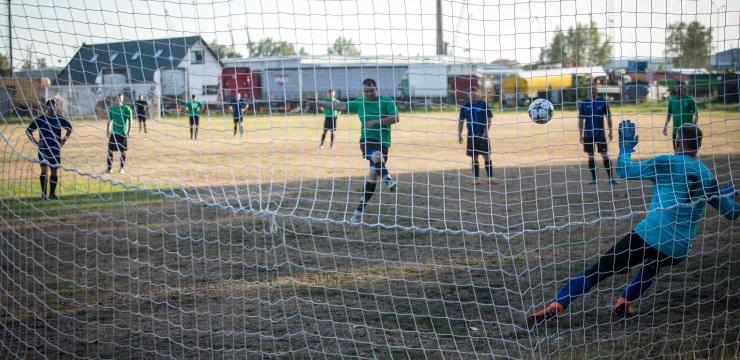 Maija sākumā startēs Rīgas futbola čempionāta jaunā sezona