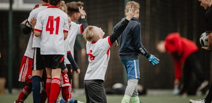 Rīgas un Jelgavas skolām uzvara Latvijas finālturnīrā