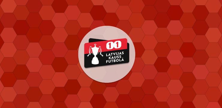 Mediju akreditēšanās Latvijas kausa finālam