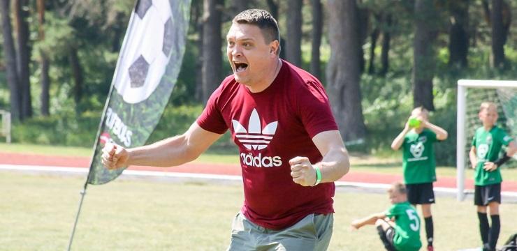 Otrajā ZFF turnīrā Salacgrīvā tiksies B grupas komandas