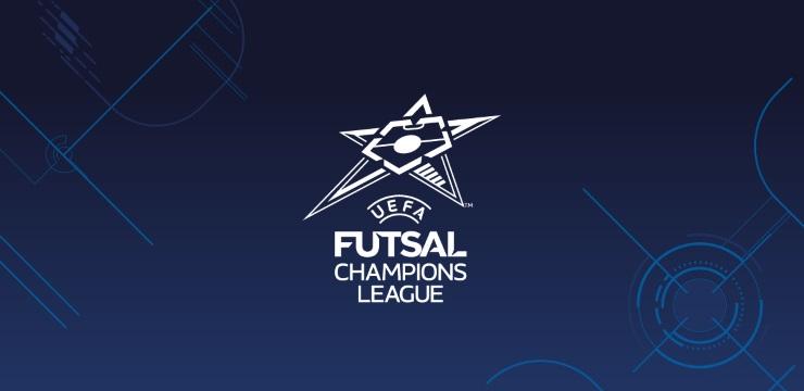 Lokomotiv uzzina pretiniekus telpu futbola Čempionu līgas debijas sezonā