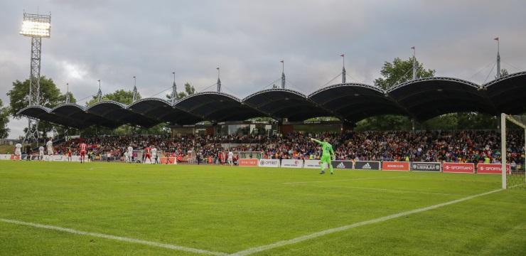 Latvijas klubi lieliski sāk Eirokausu sezonu