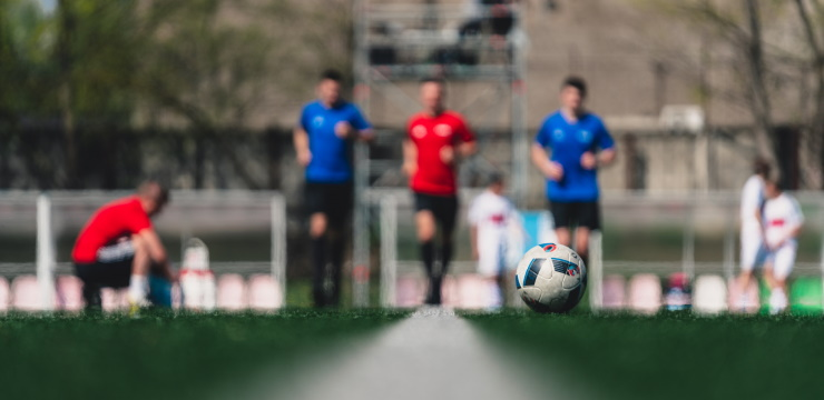 Latvijai 2021. gadā pieci FIFA kategorijas galvenie tiesneši