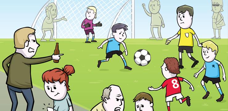 """LFF saņem UEFA Grassroots balvu par projektu """"Karaļa asaras"""""""