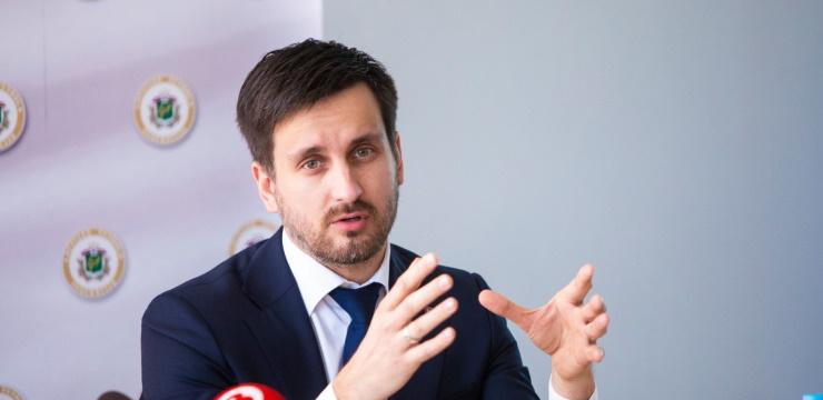 Edgars Pukinsks: LFF šābrīža prioritātes ir stabilitāte un rīcība