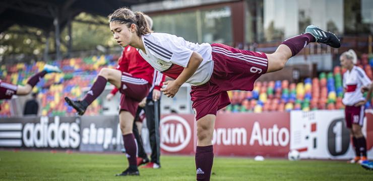 Ieejas noteikumi Latvijas un Austrijas spēles apmeklēšanai