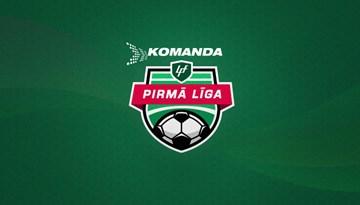 Svētku dienās komanda.lv Pirmās līgas klubi izspēlēs divas čempionāta kārtas