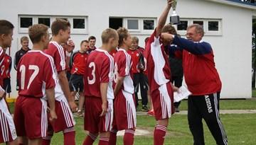 Dainis Gudermanis: Visi LFF Futbola akadēmiju ir pieņēmuši kā ļoti nepieciešamu projektu