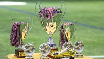 """Noslēgušies """"Riga Cup 2015"""" Ziemas turnīra pasākumi"""