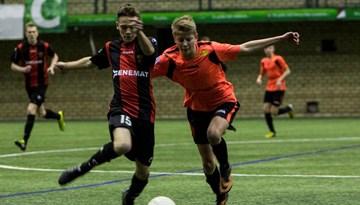 """Riga Cup"" turnīra U-16 vecuma grupā uzvar ""Skonto Academy"""