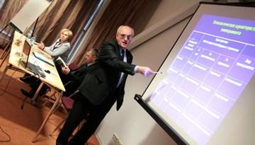 A-UEFA, B-UEFA un C-LFF treneru apmācības seminārs