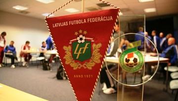 Latvijas un Lietuvas studenti mācās kopā PRO-UEFA ceturtajā sesijā