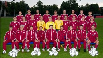 Latvijas U21 izlase Baltijas kausa izcīņu uzsāk ar neizšķirtu pret Igauniju (papildināts)