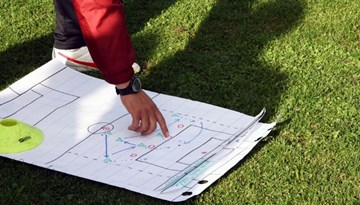 LFF aicina uz treneru izglītības semināru par taktisko un tehnisko sagatavotību futbolā