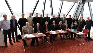Noslēgušies PRO-UEFA treneru pirmie kursi Latvijā