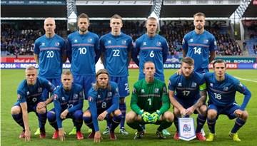 """Islandes izlase paziņojusi kandidātu sarakstu """"EURO 2016"""" kvalifikācijas spēlēm oktobrī"""