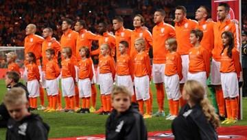 Nīderlandes izlase paziņo paplašināto kandidātu sarakstu un informē par mediju plāniem Rīgā