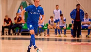 """Paziņots FK """"Nikars"""" spēlētāju sastāvs UEFA Futsal Cup pamatturnīra spēlēm Rīgā"""