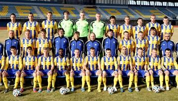 """FK """"Ventspils"""" šovakar atbildes spēle UEFA Čempionu līgas kvalifikācijas 2.kārtā"""
