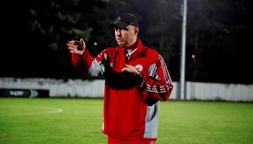 Latvijas U-17 jauniešu izlase dosies uz treniņnometni pirms starptautiskā turnīra Minskā