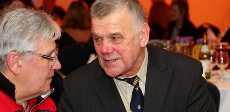 LFF sumina Laimoni Laizānu 75 gadu jubilejā