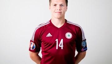 Ritvars Rugins atgriežas FK Ventspils