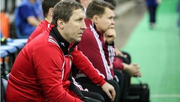 Latvijas U-18 izlase piektdien uzsāks treniņnometni pirms V.A. Granatkina piemiņas turnīra