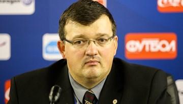"""Dainis Kazakevičs: """"Spēlētājiem daudz atbildīgāk jāattiecas pret vārtu gūšanas momentiem!"""""""