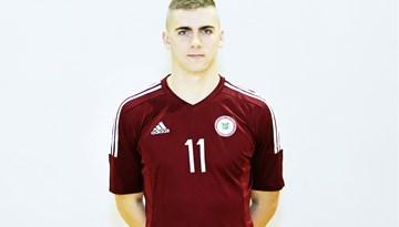 """Vladislavs Gutkovskis: """"Esmu kļuvis par līderi, treneris man tic un komanda cer uz manu labāko sniegumu!"""""""