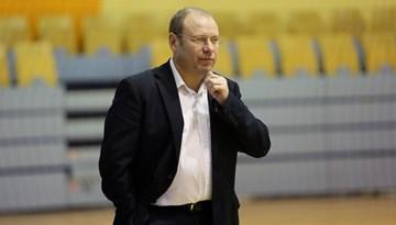 """Artūrs Šketovs paziņojis valstsvienības sastāvu """"EURO 2016"""" kvalifikācijas pamatturnīram"""