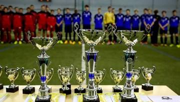 LFF Futbola akadēmijas sezonu ar uzvaru spraigā cīņā atklāj Latgales reģiona U-15 izlase