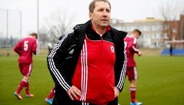 Baltijas Kausa otrajā spēlē Latvijas U-19 futbola izlase zaudē Lietuvai