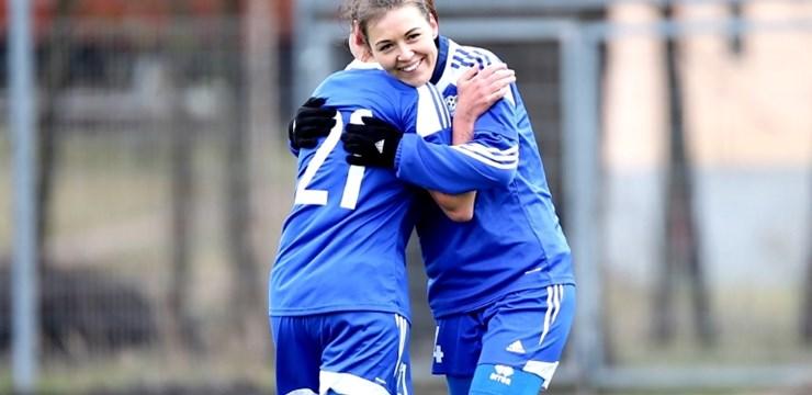 Ar rezultatīvām spēlēm startējušas SFL un Sieviešu Futbola 1. līgas sezonas