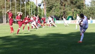 LFF Futbola akadēmijas sezona atsāksies ar augusta talantu skatēm