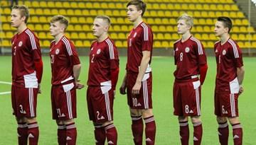 Paziņots Latvijas U-18 izlases sastāvs dalībai V. A. Granatkina piemiņas turnīrā