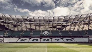 """""""EURO 2016"""" kvalifikācijas spēle starp Turciju un Latviju 3. septembrī notiks Konjā"""