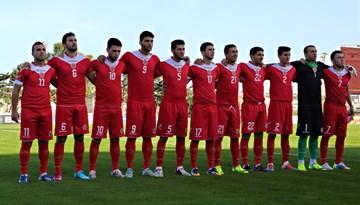 Maltas U-21 futbola izlase paziņo sastāvu UEFA EČ kvalifikācijas spēlei Liepājā