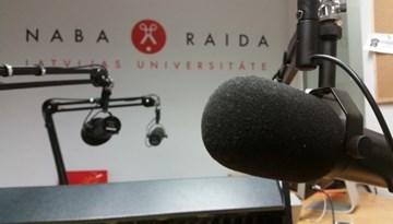 """Ieva Bidermane un Liene Vāciete svētdien viesosies radio NABA raidījumā """"OLE"""""""