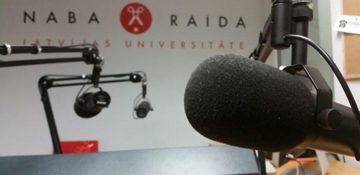 """Radio NABA raidījumā """"OLE"""" viesosies uzticīgākie Latvijas izlases fani"""