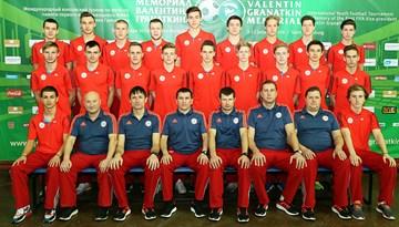 Latvijas U-18 izlase Granatkina turnīra trešajā spēlē pārspēj Bulgāriju