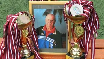 Rēzeknē notiks Mihaila Čikovani piemiņai veltītais Seni Latvijas atklātā Veterānu čempionāta posms