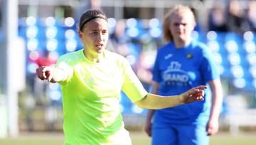 Pirmo posmu noslēgs Sieviešu futbola 1. līgas komandas; atsāksies SFL spēles