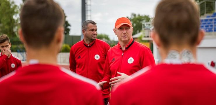 Paziņots Latvijas U-17 izlases kandidātu saraksts nometnei un EČ kvalifikācijai Gruzijā