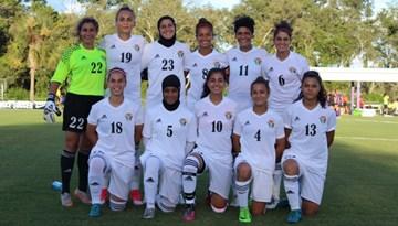Iepazīstinām ar nacionālās sieviešu izlases pretinieku - Jordānija