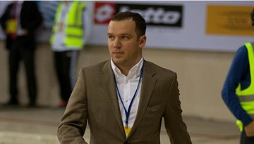 Vadims Ļašenko pildīs delegāta pienākumus UEFA telpu futbola kausa izcīņas Elites kārtas turnīrā Spānijā