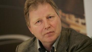 Aleksandrs Starkovs ievēlēts par LFTA priekšsēdētāju