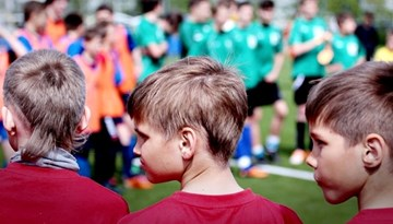 Zināmi Latvijas skolu futbola čempionāta finālsacensību dalībnieki no Vidzemes reģiona